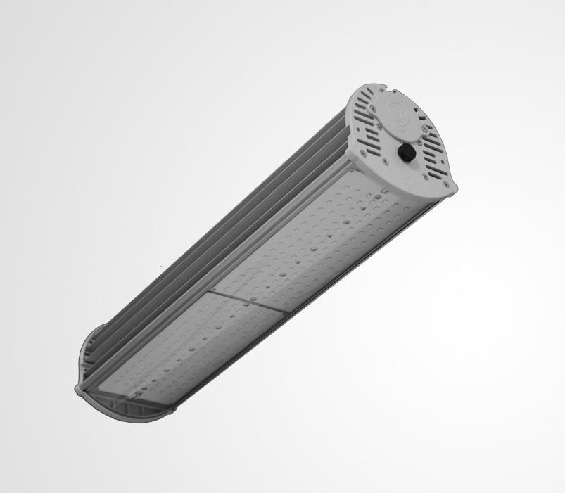 Промышленный, уличный светодиодный светильник СТАНДАРТ ССУ 100