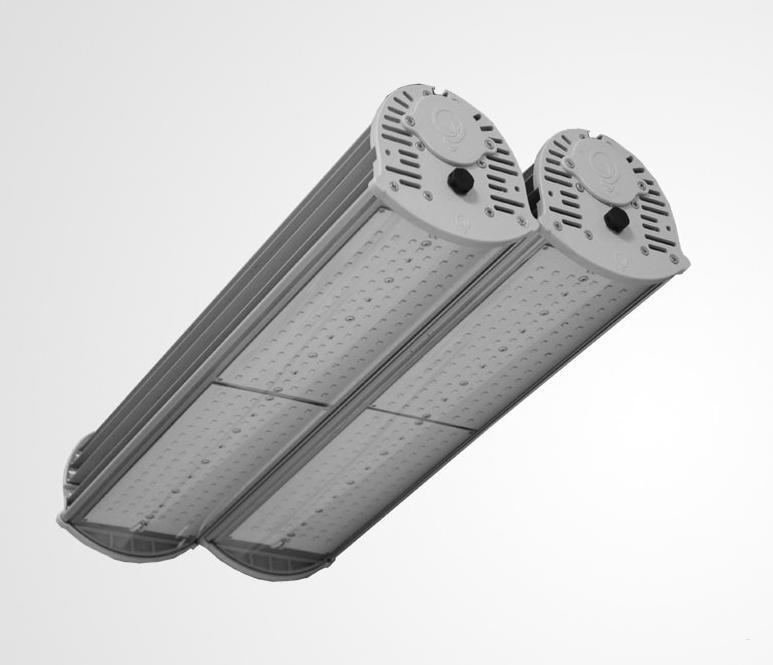 Промышленный, уличный светодиодный светильник СТАНДАРТ ССУ 200