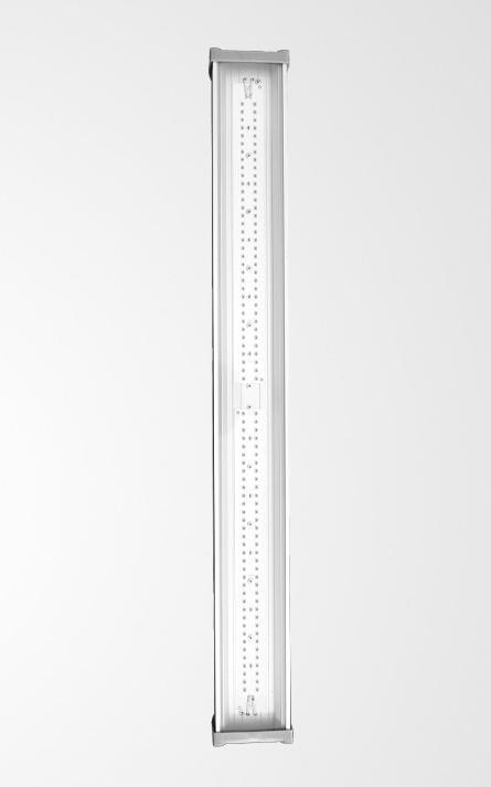 Светодиодный светильник ПРОМ ССУ 100