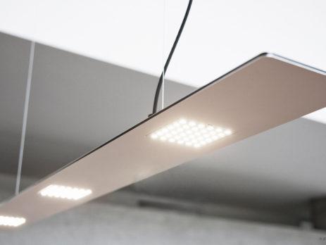 Светодиодные светильники, интерьер