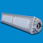 Светодиодный светильник Стандарт ССУ 140 Линза консоль