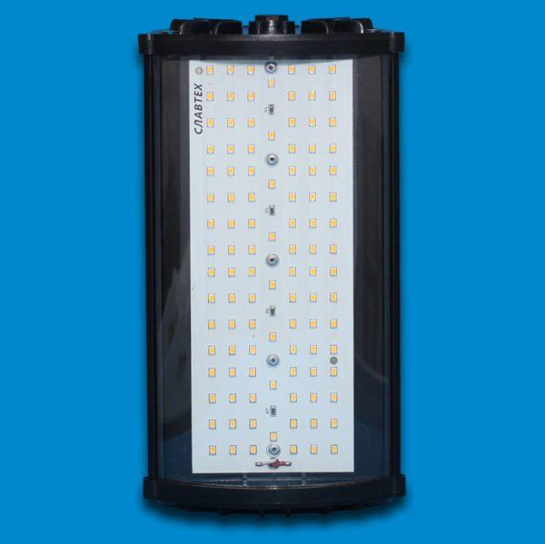 Светодиодный светильник Стандарт ССУ 50 Черный