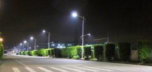 Уличные светодиодные led светильники