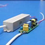 Led Драйвер 30 – 70 watt.