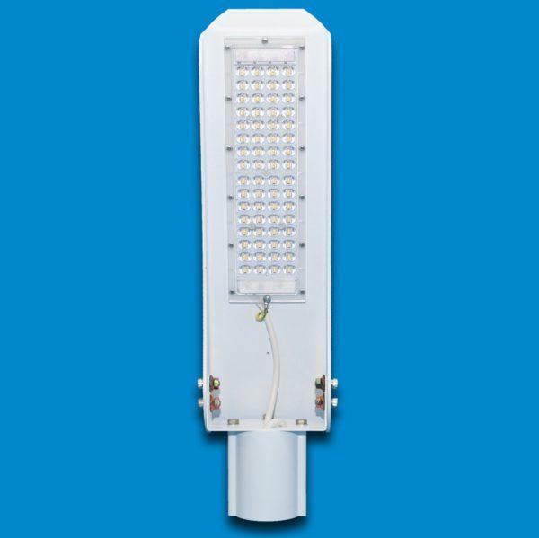 Светодиодный светильник ЛУЧ ССУ 50 КСС-Ш ЭКО белый