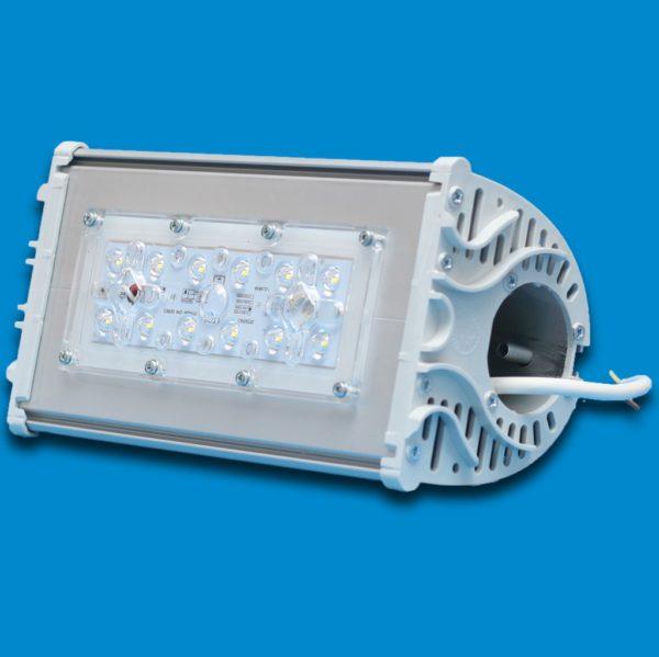 Светодиодный светильник Стандарт ССУ 50 Линза консоль