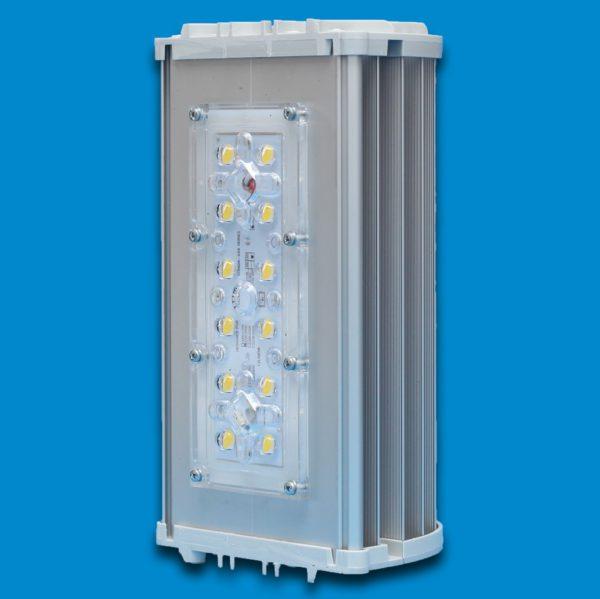 Светодиодный светильник Стандарт ССУ 50 Линза 1