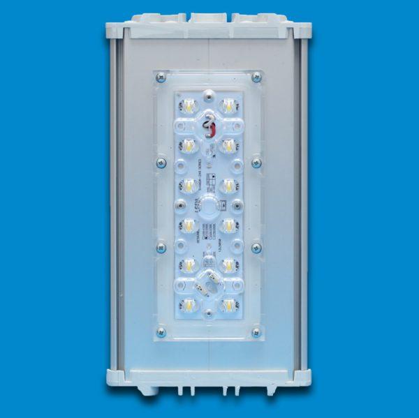 Светодиодный светильник Стандарт ССУ 50 Линза
